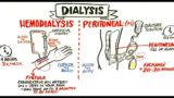 Kidney Failure With Hemodialysis Therapy?