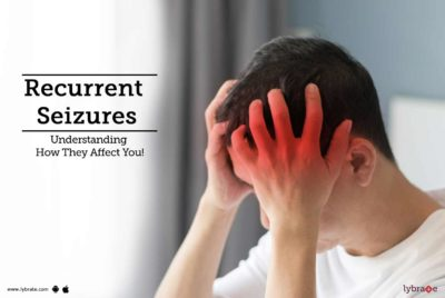 Illustration of How To Deal With Recurrent Seizures?