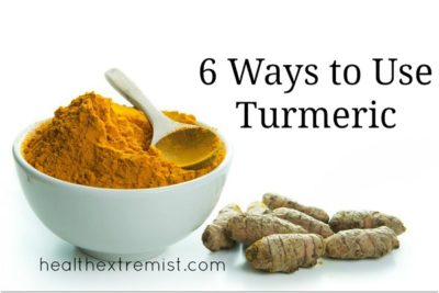 Illustration of Benefits And Ways To Consume Turmeric?