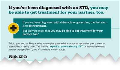 Illustration of Treatment For Gonorrhea?