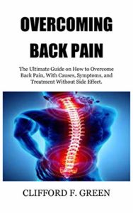 Illustration of Causes And Overcome Back Pain?