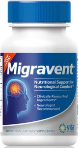 Illustration of Supplements For Migraine Sufferers?