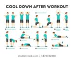 Cooling Down After Exercise?