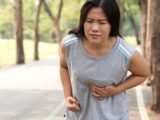The Cause Of Stomach Pain To The Left Breastbone?