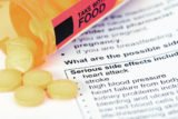 Side Effects Of Taking Hypertension Medication And Supplements Together?