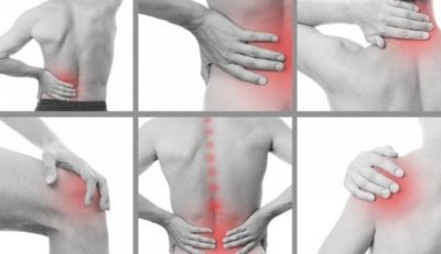 Illustration of How To Deal With Pain In People With Scoliosis?