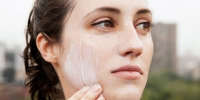 Illustration of Do You Need To Use Sunscreen After Using Lotion That Does Not Contain SPF?