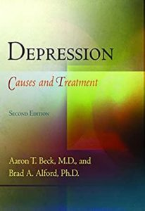 Illustration of Causes And Treatment Of Depression?