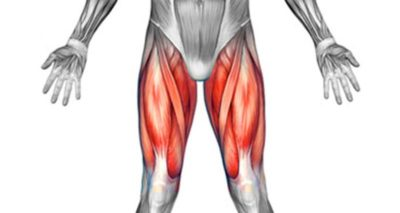Illustration of Pain In The Upper Thigh To The Toe Of The Side?