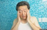 Shortness Of Breath Accompanied By Headaches In The History Of Sinusitis That Has Been Operated On?