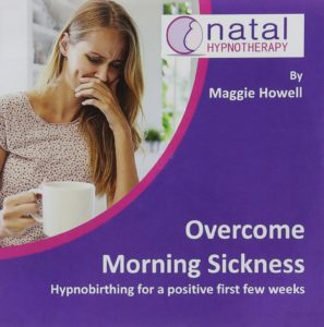 Illustration of Overcoming Nausea Throughout The Day?