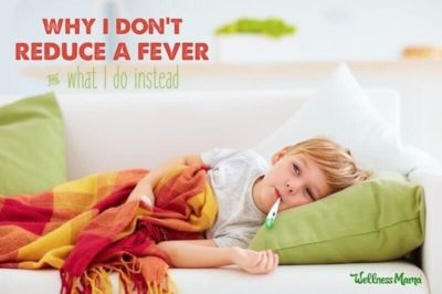 Illustration of How To Deal With A Fever That Never Heals?