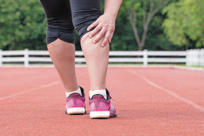 Illustration of Causes Of Joint Pain After Exercise?