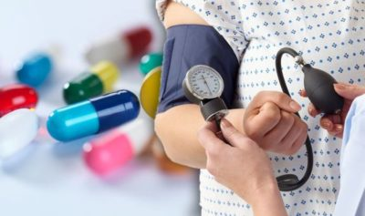 Illustration of Can Hypertension Sufferers Consume Supplements?