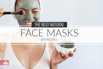 Illustration of Can I Use A Seaweed Mask When Purging My Face?