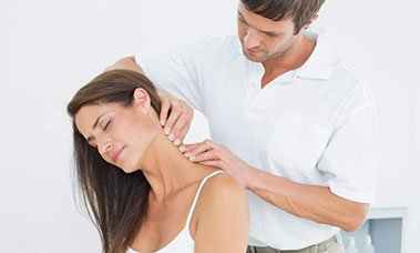 Illustration of Pain And Tension Around The Shoulders And Neck Accompanied By Frequent Drowsiness?
