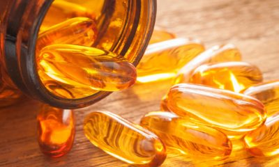 Illustration of Take Some Pregnancy Supplements And Fish Oil While Pregnant?