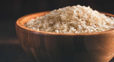 Illustration of Can Hot Rice Cause Diabetes?