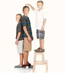 Illustration of The Possibility Of Height Increased In Adolescents?