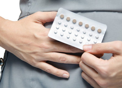 Illustration of Is It Normal To Have Immediate Birth Control?