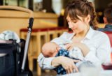 Can You Still Breastfeed A 3 Month Old Baby Again?