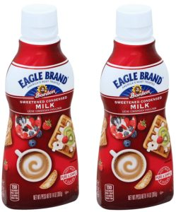 Illustration of Can Formula Milk Mixed With Sweetened Condensed Milk?