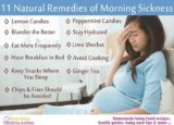 Rarely Morning Sickness During Pregnancy?