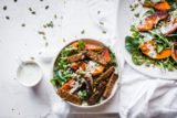 Vegetable Spinach Tempeh Is Dangerous?