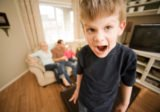 How To Deal With A 5-year-old Tantrum?