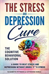 Illustration of Handling Stress And Depression Without Drugs?