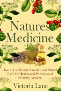 Illustration of Is It True That Consumption Of Herbal Medicines Can Cure Cysts?