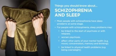 Illustration of Tips To Stay Home With Paranoid Schizophrenics?