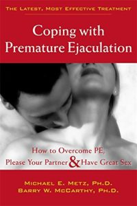 Illustration of How To Deal With Premature Ejaculation?