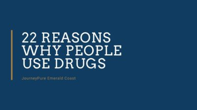 Illustration of Handling In People Who Experience Drug Addiction?
