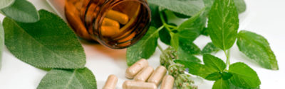 Illustration of Take Herbal Medicine Along With Blood-thinning Medication?