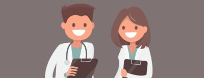 Illustration of Selection Of Doctors To Deal With Hepatitis C?