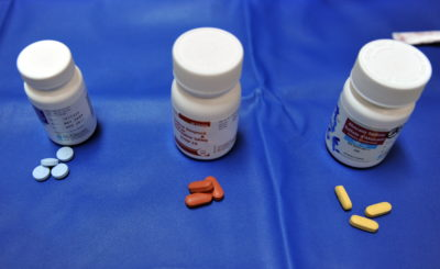 Illustration of Can ARVs Cure HIV?