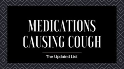 Illustration of Can Hypertension Medication Cause Dry Cough?