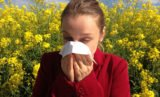 Sinusitis That Does Not Heal Accompanied By Chronic Thrush?