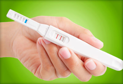 Illustration of Is Medical Check-up Can Detect Pregnancy?