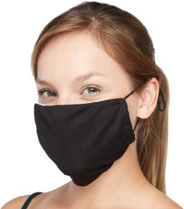 Illustration of Why Does My Neck Itch When Wearing An Organic Mask?