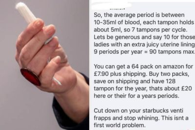 Illustration of Menstruation After 7 Years Has Stopped?