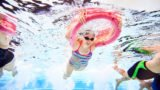 Can We Swim While Having A Skin Infection?