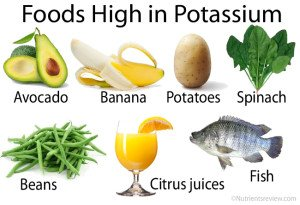 Illustration of Food For Sufferers Of Kidney Disease?