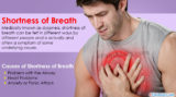 Causes Of Shortness Of Breath?