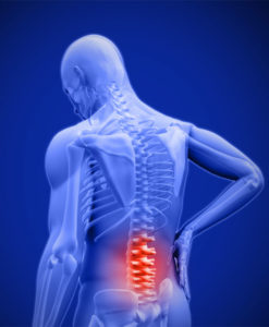 Illustration of How To Deal With Postoperative Back Pain?