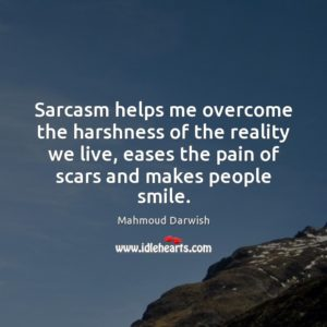 Illustration of How To Overcome Harshness?