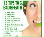 How To Deal With Bad Breath?