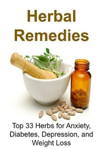 Illustration of Are There Herbal Medicines To Deal With Anti-anxiety?
