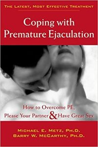 Illustration of How To Deal With Effective Premature Ejaculation?